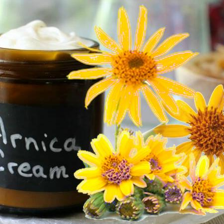 Arnica Cream 500g