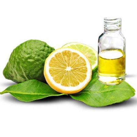 Bergamot  (Citrus...