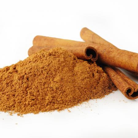 Cinnamomum verum...
